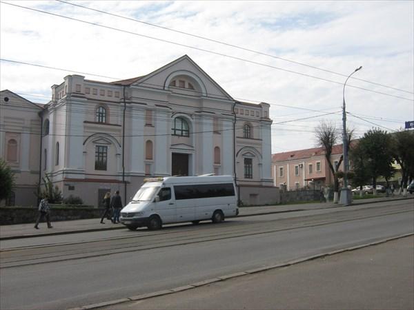 Государственный Винницкий архив